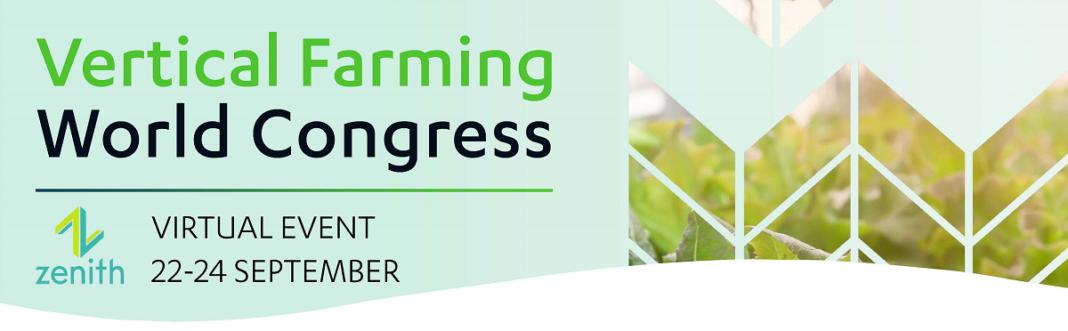 Vertical Farming World Congress