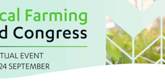 Vertical Farming World Congress
